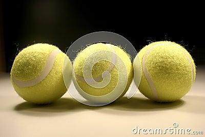 球ii网球三