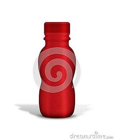 瓶子塑料图片