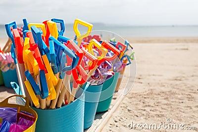 生活是海滩