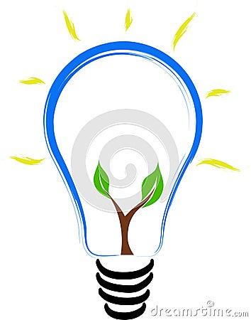 电灯泡eco