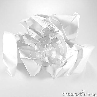 白色50片树荫