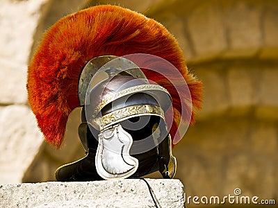 jurin韩国_成拱形盔甲jerash乔丹legionar罗马s墙壁.
