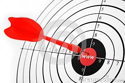 目标万维网