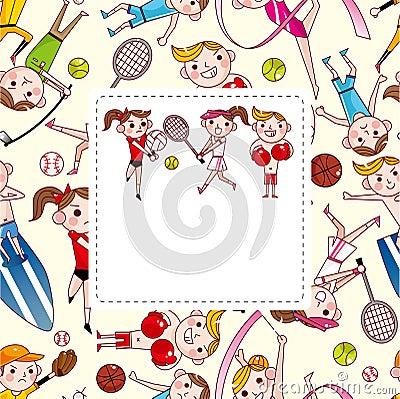 趣味运动会pop_运动会海报手绘大学运动会手绘海报 校运动会手绘海报图片