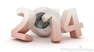 眼科2014年
