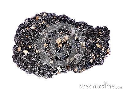 硫铁矿立方体