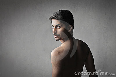 秀丽印地安人
