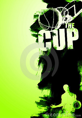 给背景篮球传单杂志海报万维网做广告.