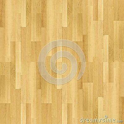 米黄木条地板