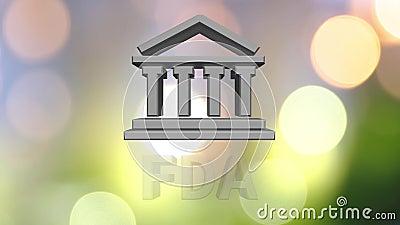 粮食与药物管理局 皇族释放例证