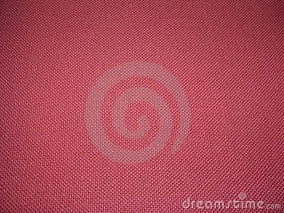 织品红色纹理