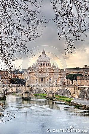 罗马梵蒂冈