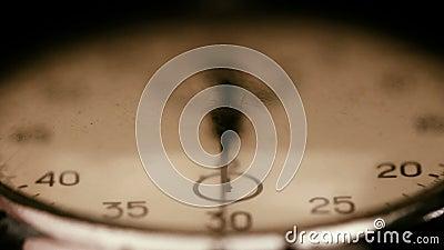 老秒表 影视素材