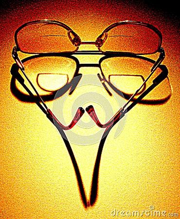 老specs