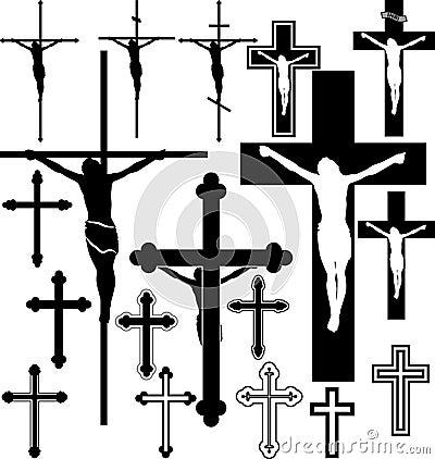 耶稣受难象