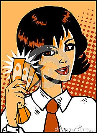艺术企业流行音乐妇女