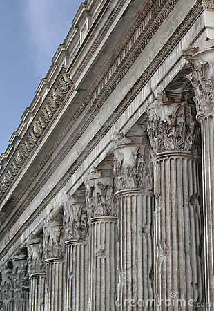 艾德里安・意大利罗马s寺庙