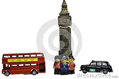 英国纪念品