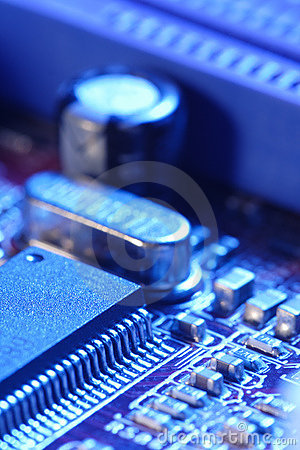 董事会电路计算机