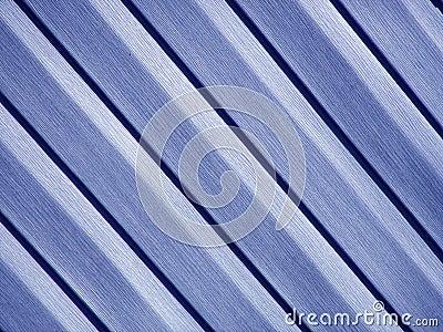被构造的背景蓝色
