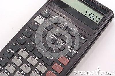 计算器便携式