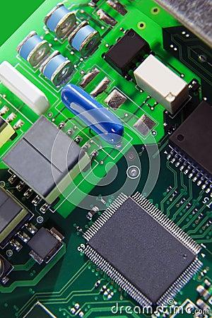 计算机电路板