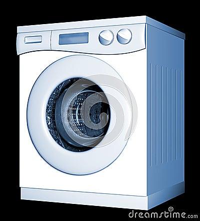 设备洗涤物