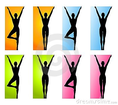边界舞蹈健身瑜伽