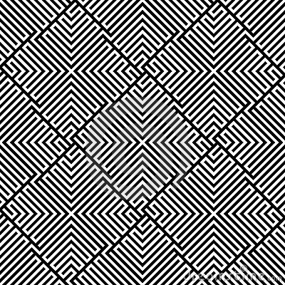 迷宫模式无缝的向量