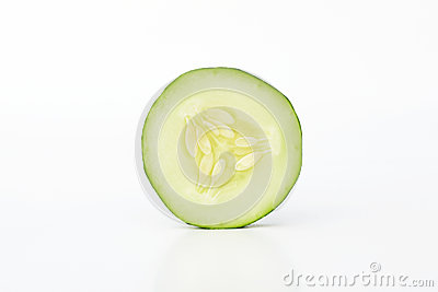 唯一黄瓜切片