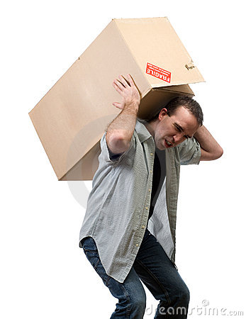 配件箱大量增强的人