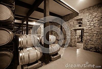 酿酒厂葡萄酒照片图片