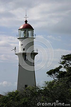 金刚石顶头灯塔