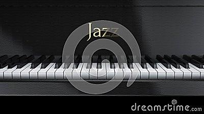 钢琴爵士乐