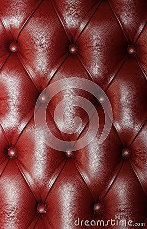长沙发皮革