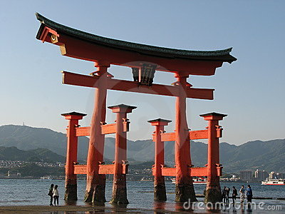 门日语宫岛