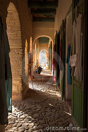 阿拉伯结构摩洛哥