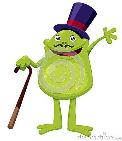 青蛙动画片