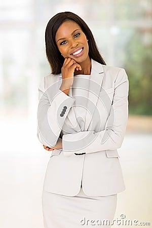 非洲肌肉女_非洲女商人