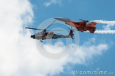 飞行表演2013年,拉多姆2013年8月30日 编辑类图片