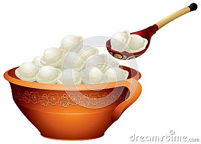 饺子肉pelmeni俄国西伯利亚人