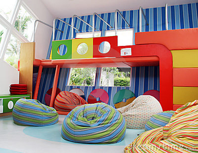 δωμάτιο παιδιών