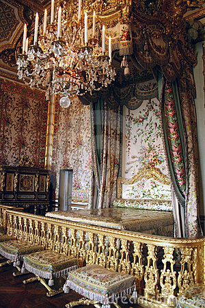 дворец versailles Франции