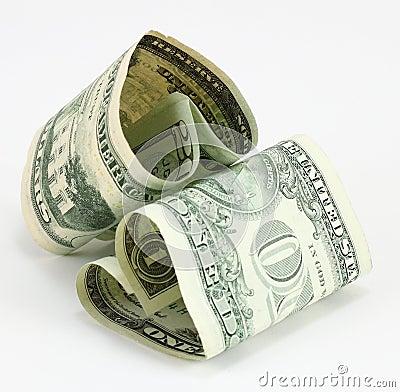 деньги влюбленности