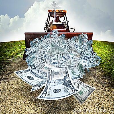 деньги управления