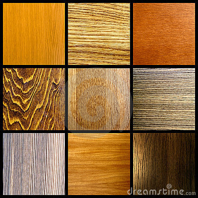 древесина коллажа