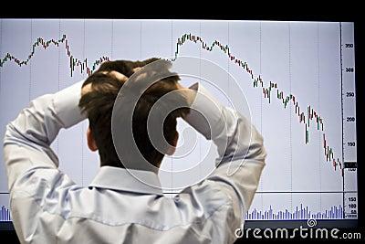 财务的危机