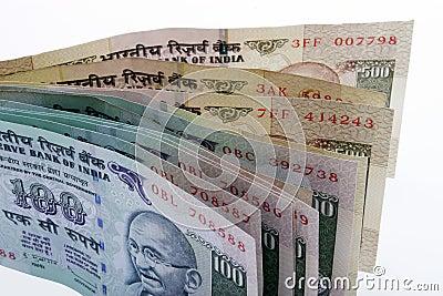 货币印地安人