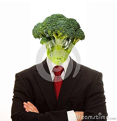 素食主义者