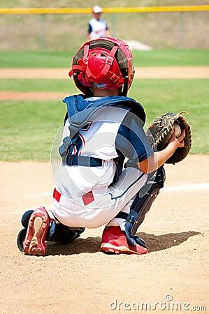 Game Baseball Teen Dreams Come 120